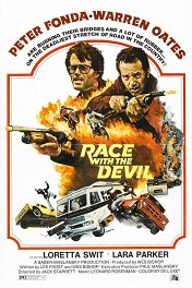 Гонки с дьяволом / Race with the Devil