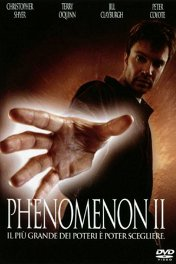 Феномен-2 / Phenomenon II