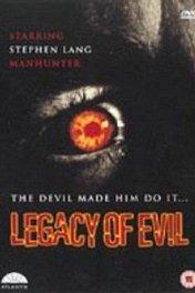 Наследие зла / The Possession of Michael D.
