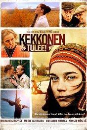 Кекконен / Kekkonen tulee!