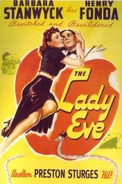Леди Ева / The Lady Eve