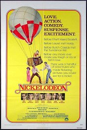 Никельодеон / Nickelodeon