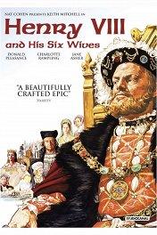 Генрих VIII и его шесть жен / Henry VIII and His Six Wives