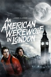 Американский оборотень в Лондоне / An American Werewolf in London