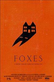 Лисы / Foxes