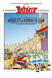 Астерикс против Цезаря / Astérix et la surprise de César
