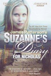 Джеймс Паттерсон: Дневник Сюзанны для Николаса / Suzanne's Diary for Nicholas