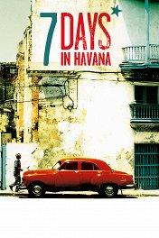 Гавана, я люблю тебя / 7 días en La Habana