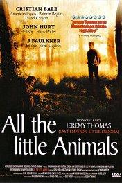 Все маленькие звери / All the Little Animals