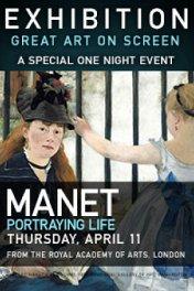 Мане: Жизнь на холсте / Manet: Portraying Life