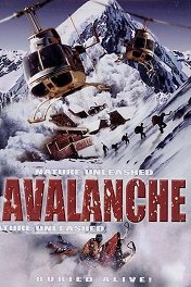 Лавина / Nature Unleashed: Avalanche