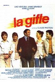 Пощечина / La Gifle