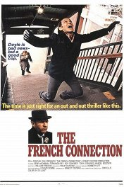 Французский связной / The French Connection