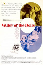Долина кукол / Valley of the Dolls