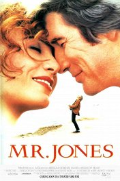 Мистер Джонс / Mr. Jones