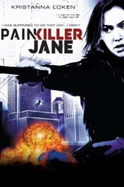 Убивающая боль Джейн / Painkiller Jane