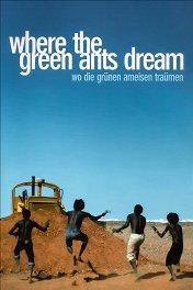 Там, где мечтают зеленые муравьи / Wo die grünen Ameisen träumen