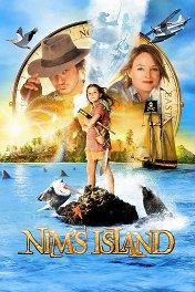 Остров Ним / Nim's Island