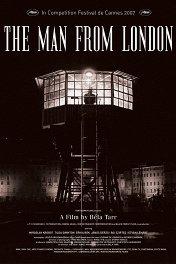 Человек из Лондона / A Londoni férfi