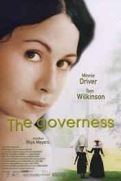 Гувернантка / The Governess
