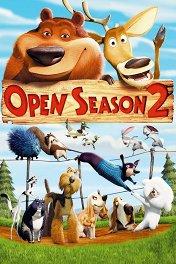 Сезон охоты-2 / Open Season 2