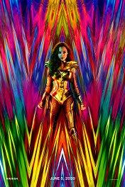 Чудо-женщина: 1984 / Wonder Woman 1984
