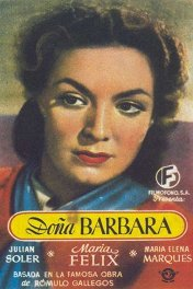 Донья Барбара / Doña Bárbara