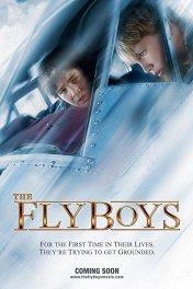 Схватка в небе / The Flyboys
