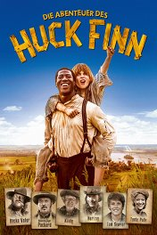 Приключения Гекльберри Финна / Die Abenteuer des Huck Finn