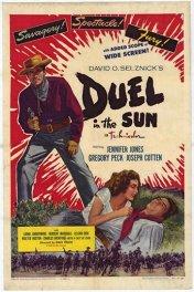 Дуэль на солнце / Duel in the Sun