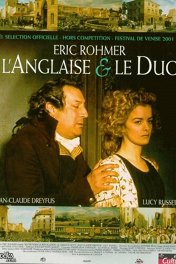 Роялистка / L'Anglaise et le duc