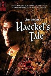 Мастера ужасов: История Хэкеля / Masters of Horror: Haeckel's Tale