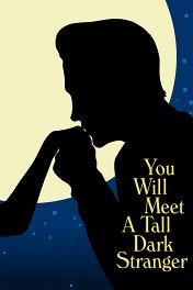 Ты встретишь таинственного незнакомца / You Will Meet a Tall Dark Stranger