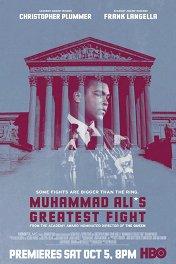Самый главный бой Мухаммеда Али / Mohammad Ali's Greatest Fight