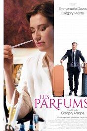 Мадам Парфюмер / Les parfums