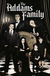Семейка Аддамс / The Addams Family
