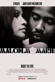 Малкольм и Мари / Malcolm & Marie