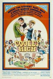 Училище Кули / Cooley High