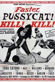 Быстрее, кошечка! Убей, убей! / Faster, Pussycat! Kill! Kill!