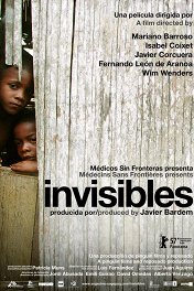 Невидимые / Invisibles