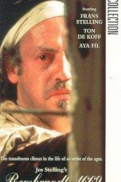 Рембрандт 1669 / Rembrandt fecit 1669