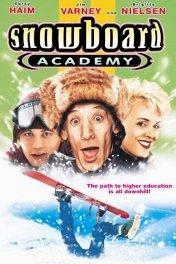 Зимняя академия / Snowboard Academy