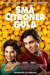 Любовь и лимоны / Små citroner gula