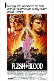 Плоть и кровь / Flesh & Blood