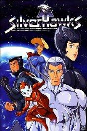 Серебряные ястребы / SilverHawks