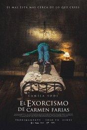 Изгоняющий дьявола: Черная месса / El exorcismo de Carmen Farías