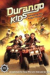Вперед в прошлое / Durango Kids