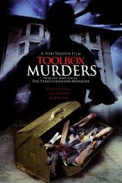 Кошмар дома на холмах / Toolbox Murders