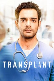 Трансплантация / Transplant
