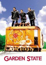 Постер Страна садов